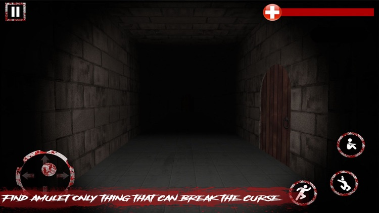 The Horror Night Room Escape screenshot-2