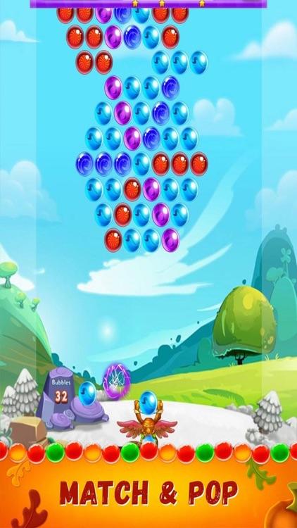 New Bubble Crush Bird