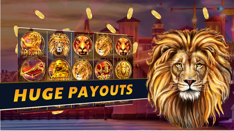 Path to Riches Casino Slots screenshot-1