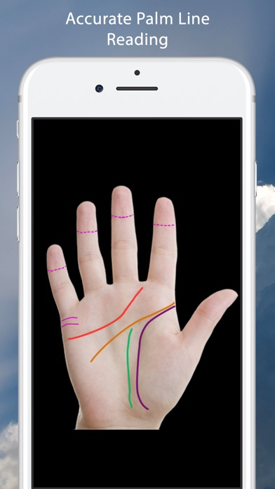 Palm Reader Insights Palmistry for Windows