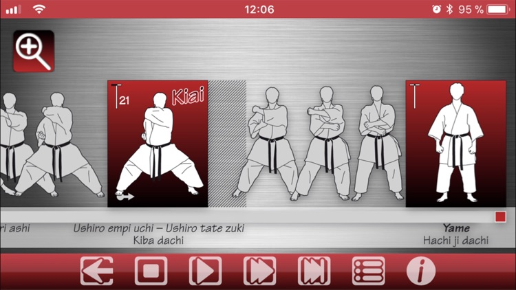 ShotokanKata screenshot-0