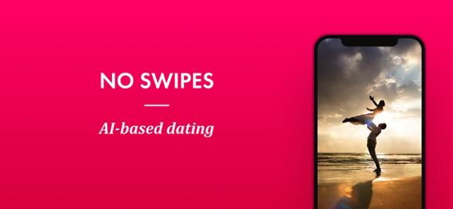 Turvallisuus dating apps