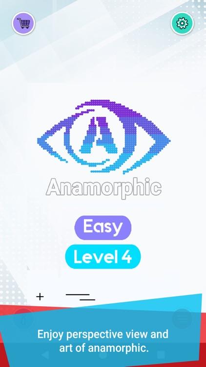 Anamorphic