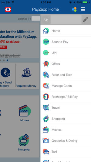 Payzapp Recharge Pay Bill On The App Store