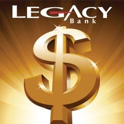 Legacy Bank Mobile