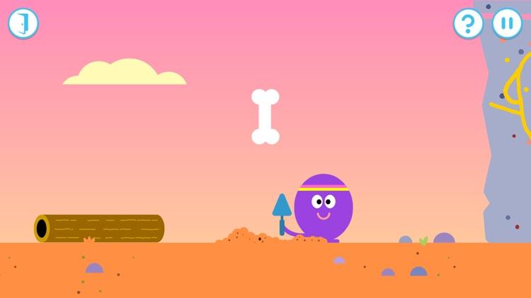Hey Duggee: The Exploring App screenshot-4