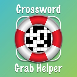 CrosswordGrab Helper