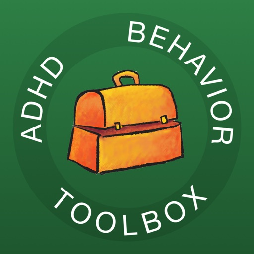 ADHD Behavior Toolbox