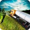 オフロードオイルトランスポータトラック - iPhoneアプリ