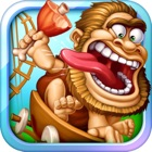Prehistoric Fun Park Builder icon