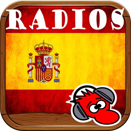 A+ Spain Radio Live - Best Spanish Radio App for iPhone