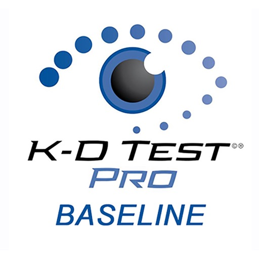 K-D Test Pro Baseline