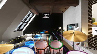 Drum Smith VRのおすすめ画像5