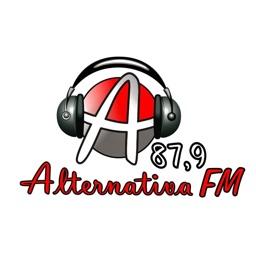 Alternativa FM - Inaciolândia