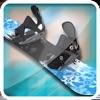 3Dスノーボードポケットマウンテン・パーク・詰まりごまかす - iPhoneアプリ