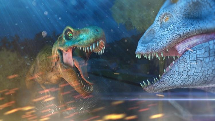 VRSE Jurassic World™ screenshot-3