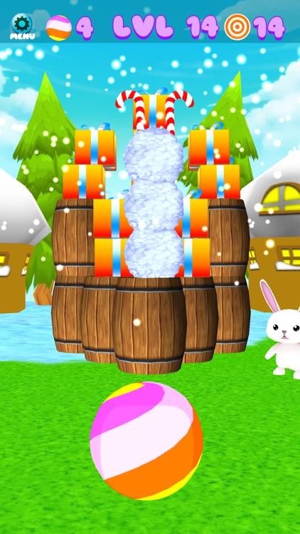 Carnival Ball Tossing screenshot-8