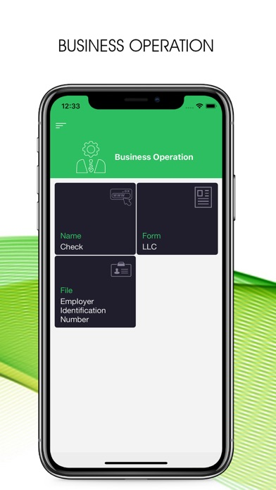 Bright-Idea Screenshot