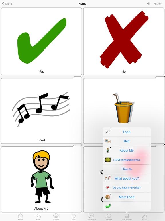 MyTalkTools Mobile-ipad-2