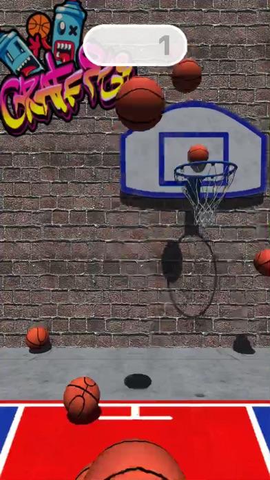 Throwing - Nice Shooooot! screenshot 3