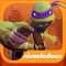App Icon for Teenage Mutant Ninja Turtles - Actie Op Het Dak App in Belgium IOS App Store
