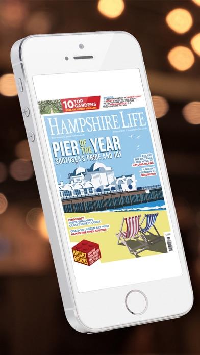 Hampshire Life Magazine