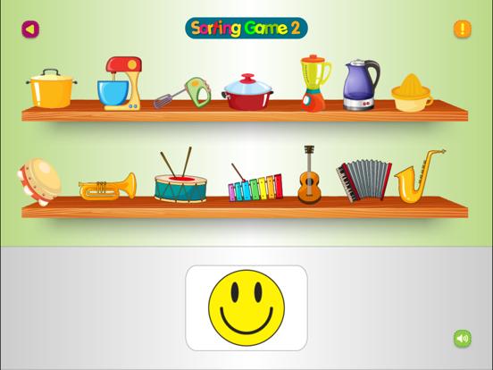 Sorting Game 2 screenshot 9