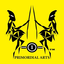 Primordial Arts Sticker Pack 1