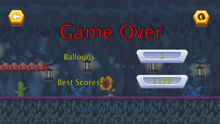 Creepy Killer Clown Adventure screenshot-3