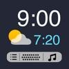 ClockRadio 5 : das Wecker