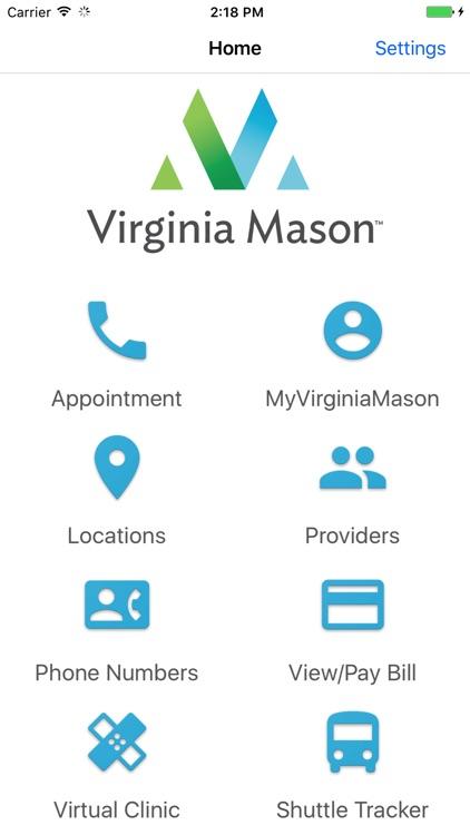 Virginia Mason Mobile