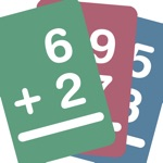 Hack Big Math Flash Cards