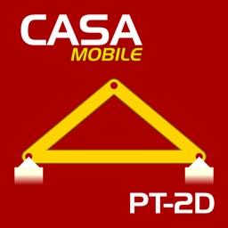 CASA Plane Truss 2D