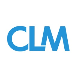 CLM Events for iPad