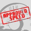Approved Speed! - GPS Speed - iPhoneアプリ