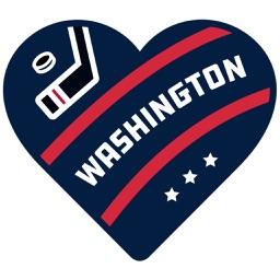 Washington Hockey Louder Rewards