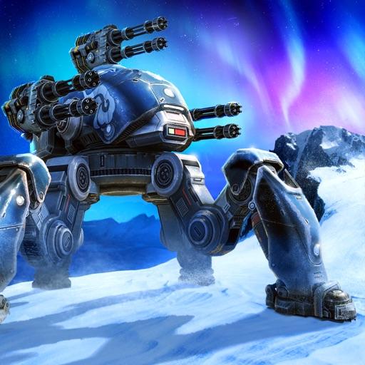 War Robots iOS Hack Android Mod