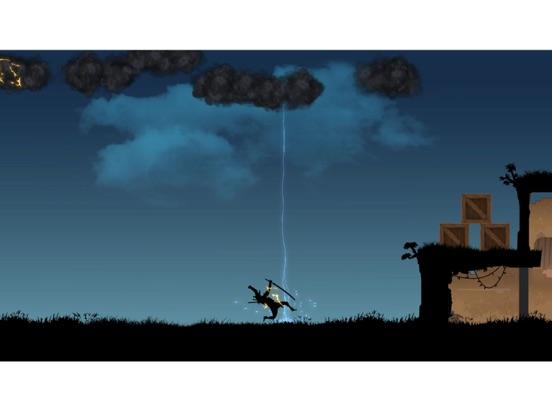 Игра Ninja Arashi