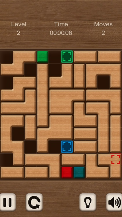 Unblock The Field Puzzle screenshot-3