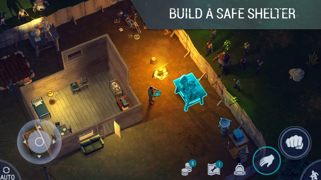 Last Day on Earth: Survival Online Hack Tool