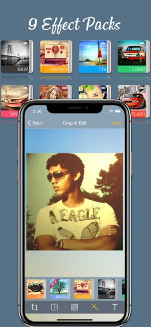 Cropic - Crop Photo & Video on the App Store