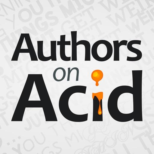 Authors On Acid