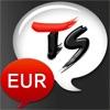 TS 欧洲会话翻译机