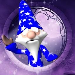 Talking Wizard
