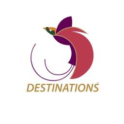 Air Niugini Destinations