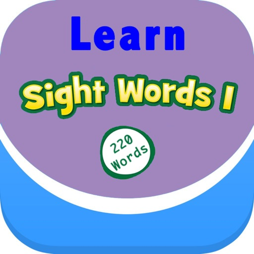 Sight Words 2A2B -220个神奇的常用字
