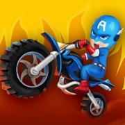 Bike X Rider-Motorcycle Games