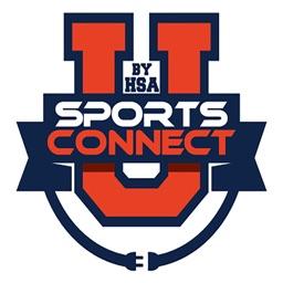 SportsConnectU by HSA