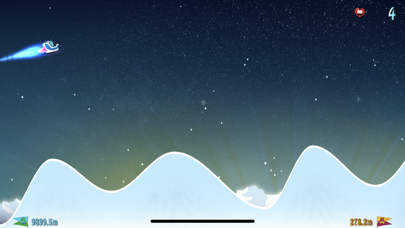 SNOWGRE - Slide & Jumpのおすすめ画像2
