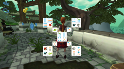 Mahjong Destiny screenshot 3